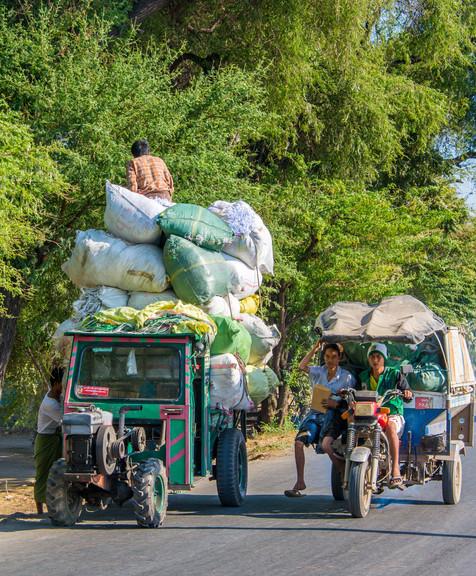Load It On! - Mandalay