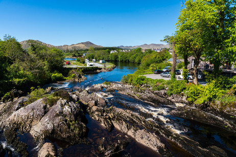 Along the Ring of Kerry - County Kerry