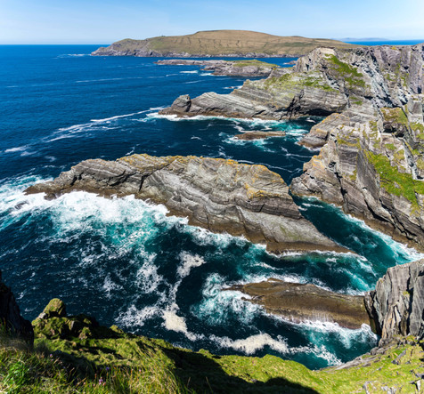 The Wild Atlantic Way - Ring of Kerry