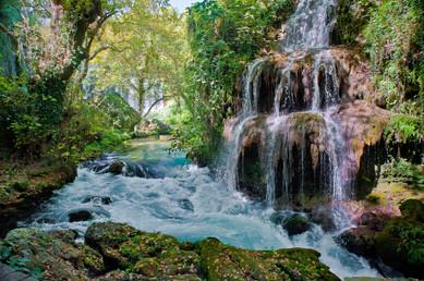 Duden Falls - Antalya, Turkey
