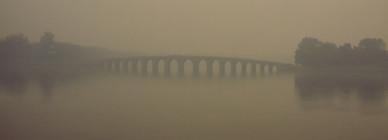 17 Hole Bridge - Beijing, China