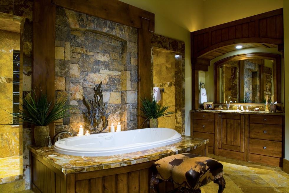 Bathroom - Beaver Creek, Colorado