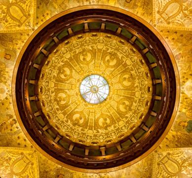 Saddler College Dome - St. Augustine, Florida