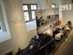 Zeitinsel Verkehrsmuseum Dresden