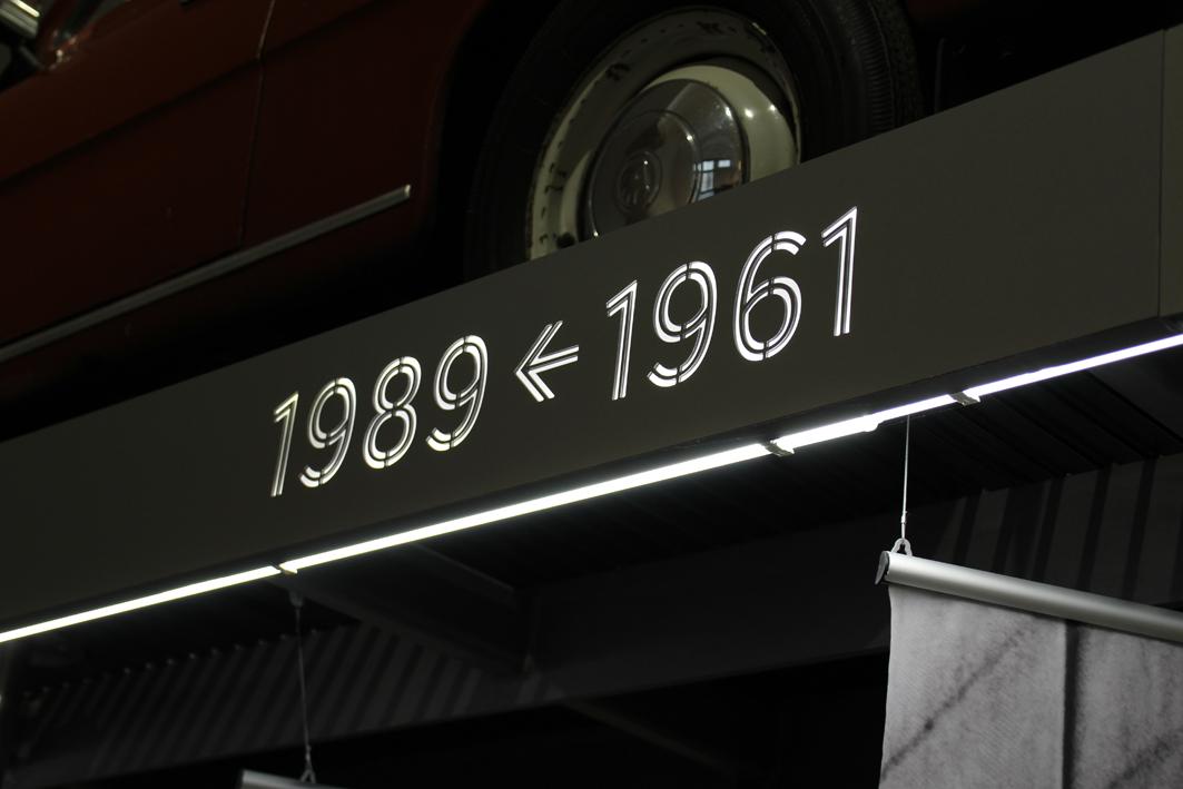 Jahreszahlen Verkehrsmuseum Dresden