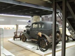 Thema Krieg Verkehrsmuseum Dresden