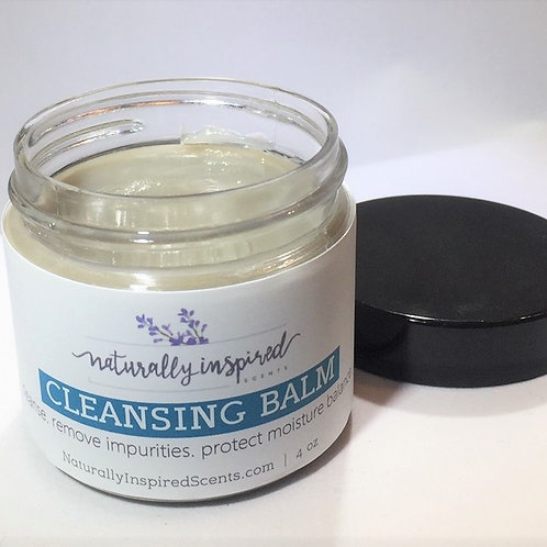 FACE ESSENTIALS | CLEANSING BALM