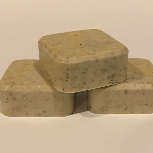 BAR SOAP | GARDENER'S TRIO