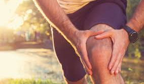Give muscle pain the old heave ho!