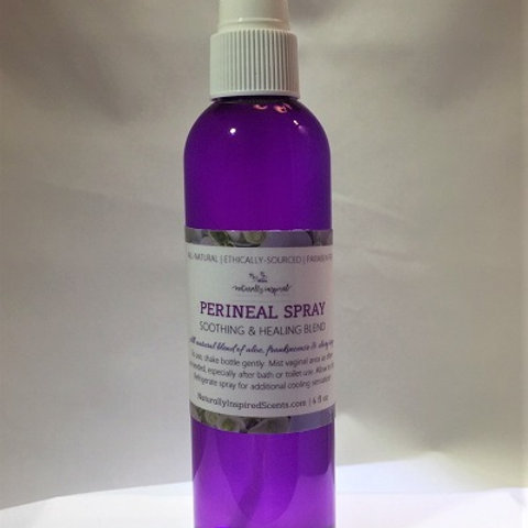 MOMMY ESSENTIALS | SOOTHING PERINEAL SPRAY