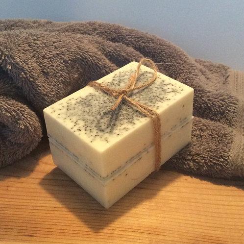 BATHING BAR | CEDARWOOD, BAY & ORANGE