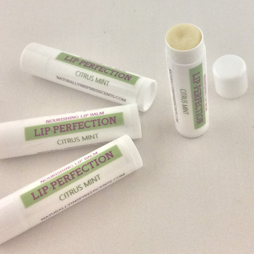 BODY ESSENTIALS | LIP BALM