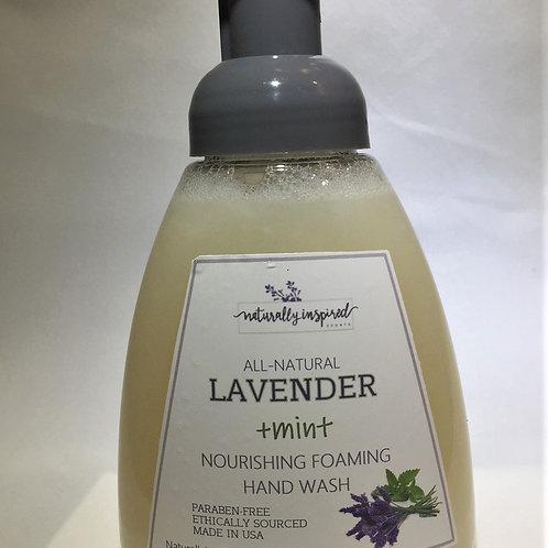 HAND SOAP | FOAMING CLEANSER
