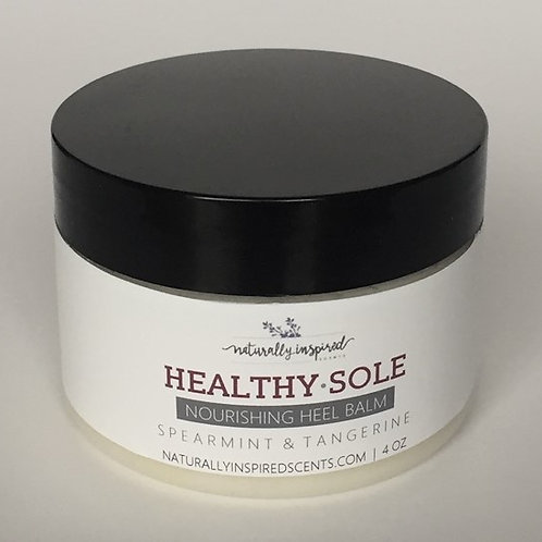 HEALTHY SOLE | HEEL BALM