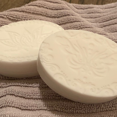 BAR SOAP | LUXURIOUS FACIAL