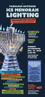 Southampton-Chabad---Chanukah-2020---Ice