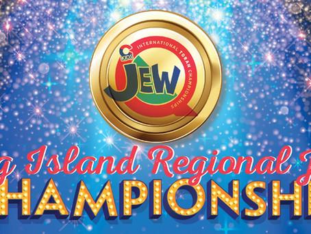Jew-Q Regional Championship