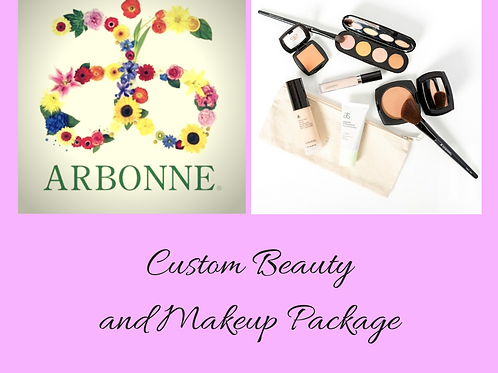 $500 Arbonne Gift Card