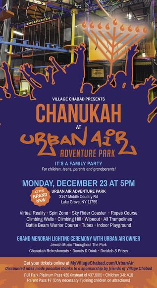 Chabad of Stony Brook