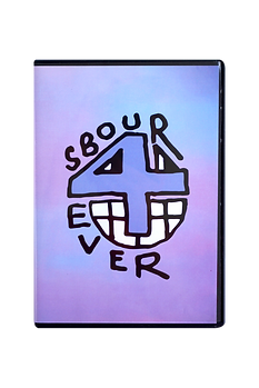 sbour-4ever-dvd-front.png