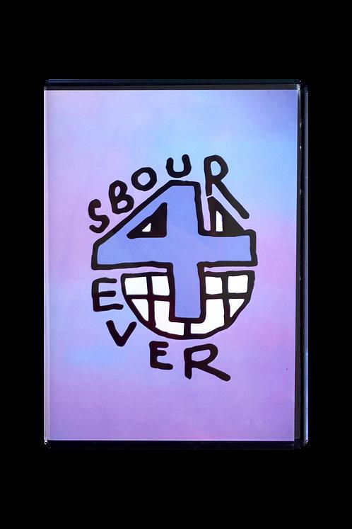 Sbour 4ever DVD