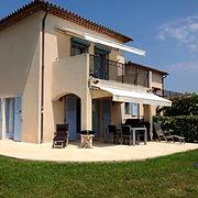 Hyr hus i Frankrike