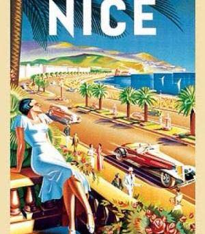 Nice har någonting för alla.Följ med!