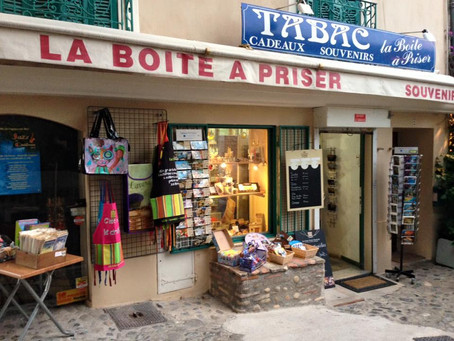 Heimerssons fem bästa om Franska Rivieran - Bra mat och bra väder!
