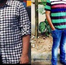 Raju, Bangalore, 16 Weeks