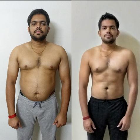 Suraj, Muscat, 16 Weeks