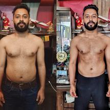 Aniket Phase 1, Mumbai, 16 Weeks