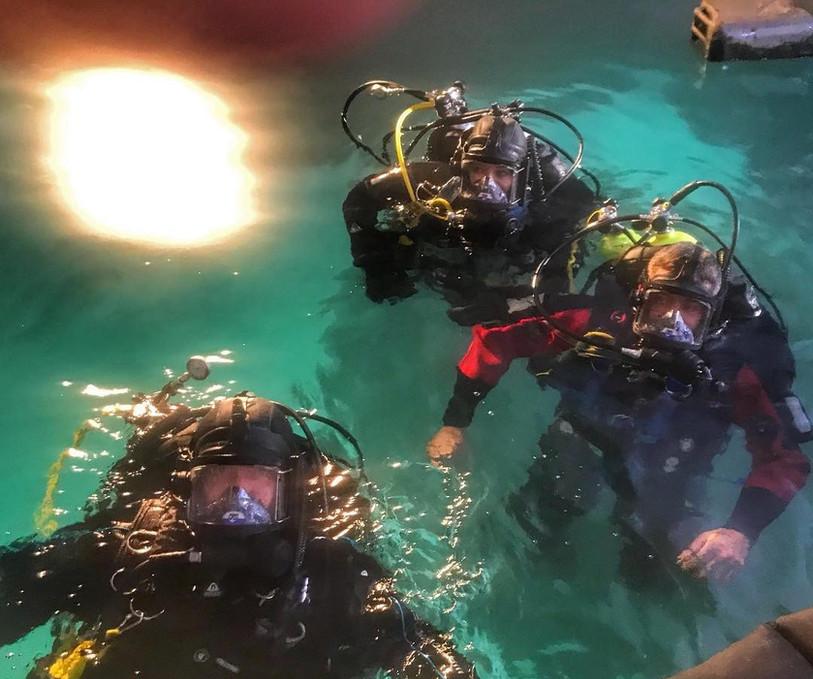 Movie Diver