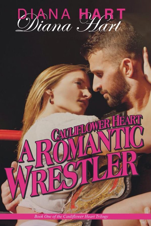 Cauliflower Heart - A Romantic Wrestler