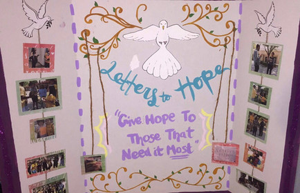 Letters to Hope