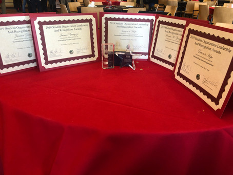 Cal State East Bay University Awards Letters to Hope