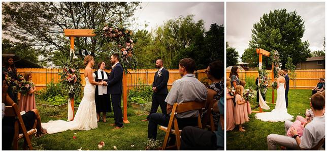 coffrin wedding