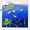 Thumbnail: Art Kit Bento - Under the Sea Kit