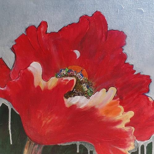 """Hometown Memories"" by Phyllis Shipley"
