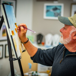 Art for the Heart - 2/8/2020