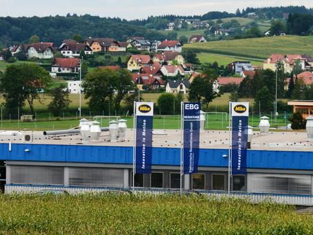 EBG Resistors, investe 2 milhões de euros em instalações de produção para eletromobilidade.
