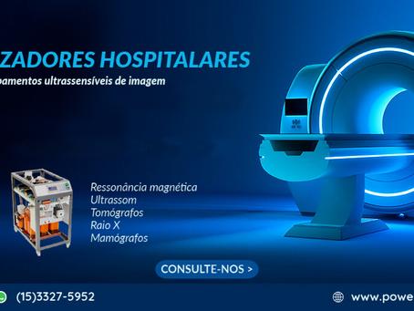 ESTABILIZADORES HOSPITALARES