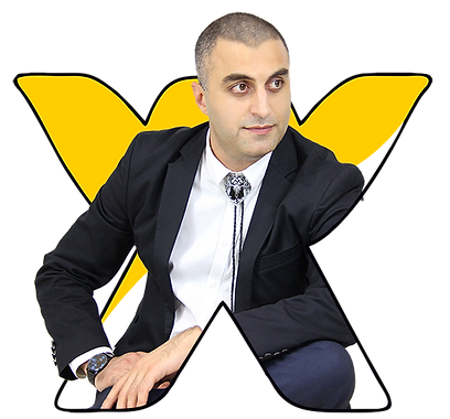 Ashot Parsyan wix yerevan ambassador