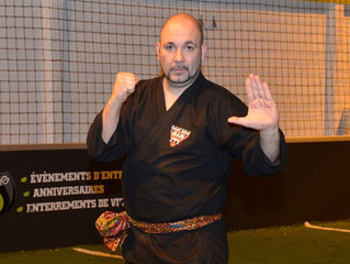 Cours Exceptionnel avec Fabrice Mery