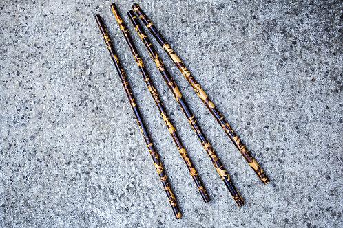 Batons courts en rotin ( KALI )