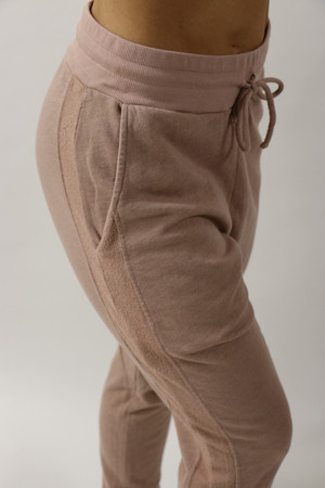 FRENCH TERRY SPORT JOGGER