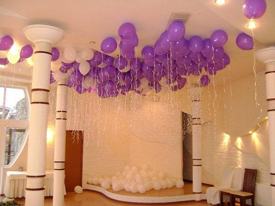 Фиолетово-белый-120