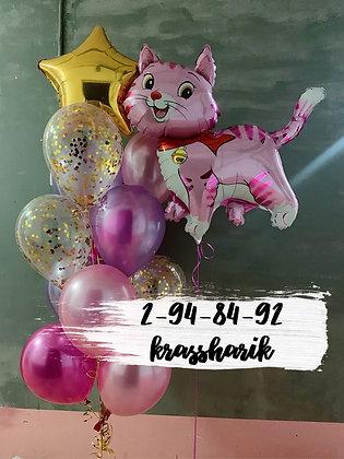 Набор Кошка 030520