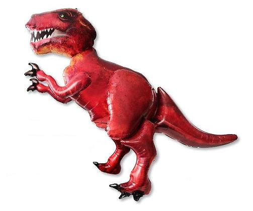 "Ходячая фигура Динозавр (Шар 68""/172 см)"