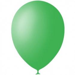 шар зеленый-лайм