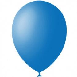 Шар синий ( без обработки)